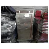 BEVELS  SHEET HEATED WARMING CABINETS