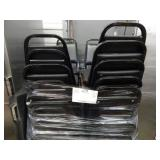 CHAIRS  MISCELLANEOUS (BLACK) CHAIRS