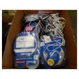 SWANN ASSORTED CABLES (MISCELLANEOUS)