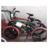 BMX ASSORTED BIKES BMX STYLE (3)