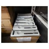 XBOX 360 CONSOLES  **NO CABLES, POWER CORDS, CONTR
