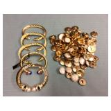 1 GOLD TONE FINDINGS