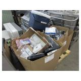 ASSORTED ELECTRONIC ITEMS  (MISCELLANEOUS)