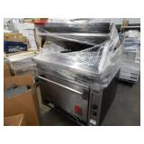WOLF HEATING OVEN / STOVE