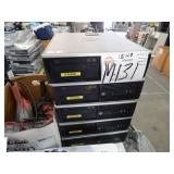 HP ASSORTED LOT OF COMPUTERS