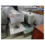 SEWING MACHINES  MISCELLANEOUS
