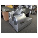 HOBART FOOD CUTTER, STAINLESS STEAL