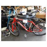 SPECIALIZED SPEED BIKES (RED) (BLACK)