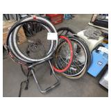 BIKES RIMS AND SPARES