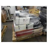 ASSORTED ELECTRONICS  PRINTERS, MISCELLANEOUS