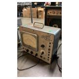 Hickok Electric Volt-ohm-capacity Milliammeter