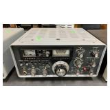 Yaesu Ft- 101ex Ssb Transceiver