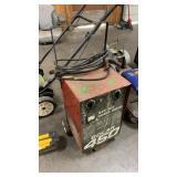 Soalr 450 Heavy Duty Battery Charger