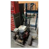 Honda Engined Gx 340 Max Engined Pressure Washer