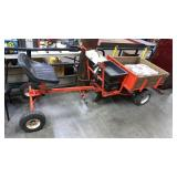 Country Home Products Dr Powerwagon