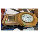 Daniel Dakota Westminster Chime Quartz Clock