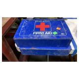 2 Jobsite First Aid Kits