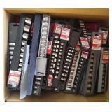 Box Of Assorted Craftsman Brand Socket Sets