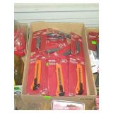 Flat Of Ace Hardware Utility & Snap Knives
