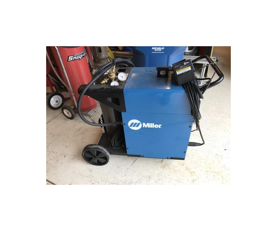 Tooling, Lifts, Welders, and Other Shop Supplies