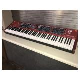 Nord Stage 3 Hammer Action 88 Electric Keyboard