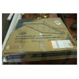 Lithonia ceiling light, new in box