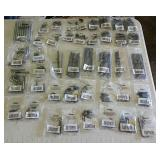 Misc packs Irwin bits & tools 400+ pieces