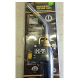 KT gas hand torch - New