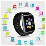 Touch Screen Water Resistant Smart Watch with