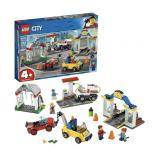 New sealed LEGO City Garage Center 60232 Building