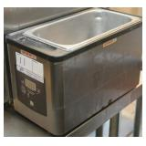 Intelliserve 86090 Countertop Food Warmer