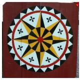 8 Pointed Star - Barn Star
