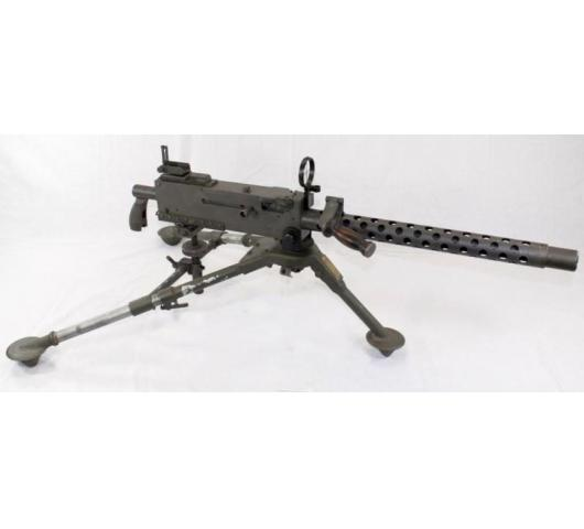 350 Antique & Modern Firearms