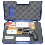 Smith & Wesson, Model 432PD Airweight, .32 H&R Mag
