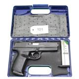 Smith & Wesson, SW9F Sigma, 9 mm,