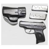 Ruger, LC9, 9 mm,