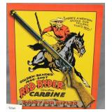 Reproduction Daisy Air Rifles Red Ryder Cowboy