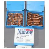 (2) boxes Midway USA Blem Bullets 450-400 NE,