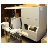 DNA Testing Lab Equipment