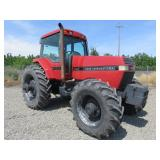 Case International 7130 Wheel Tractor