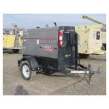 Lincoln Electric Vantage 500 Welder/Generator