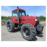 Case 7130 Wheel Tractor