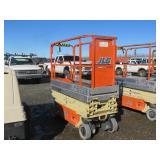 2011 JLG 1930ES Platform Lift