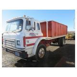 International Cargo Star Truck