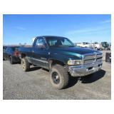 1995 Dodge Ram Pickup 1500 Laramie SLT Pickup