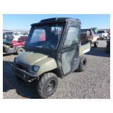 2008 Polaris ATV