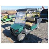 2015 Golf Cart