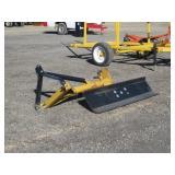 Horning Equipment Co. 3pt Blade