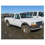 2000 Ford Ranger XL Pickup