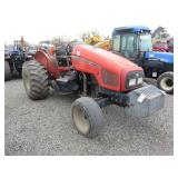 Massey Ferguson 4345 Wheel Tractor